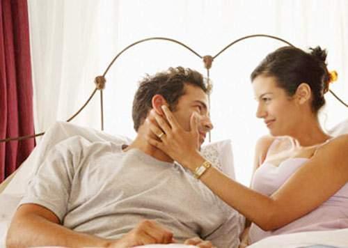 Thuốc trị bệnh rối loạn cương dương luôn đồng hành cùng hạnh phúc của đôi bạn