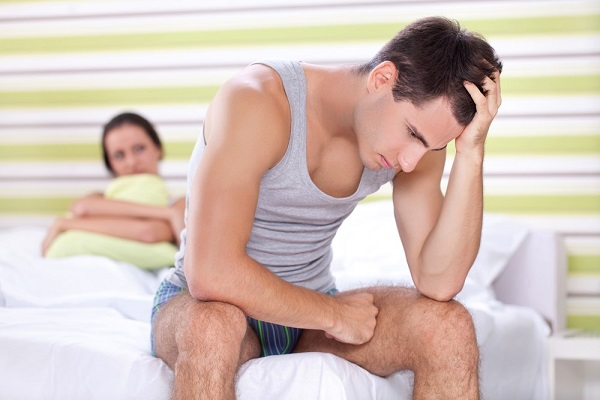 Bệnh yếu sinh lý nam giới