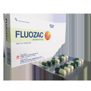 """Fluozac thuốc chữa bệnh """"chưa đến chợ đã hết tiền"""""""