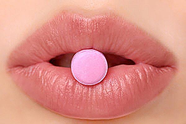 Có thuốc kích thích dành cho phụ nữ hay không?
