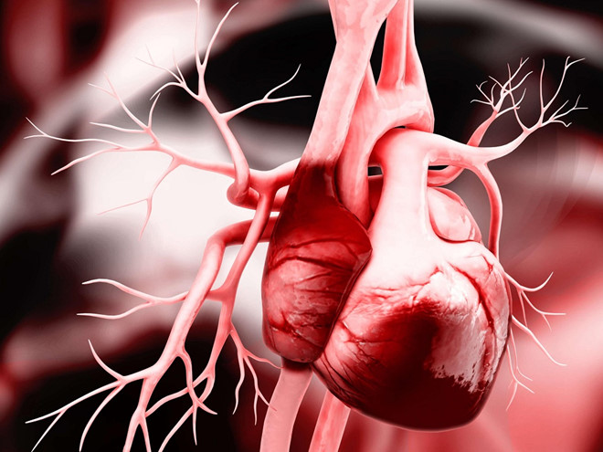 Thuốc Tadalafil anh em với Viagra có thể điều trị suy tim