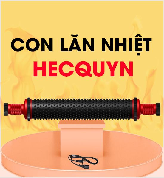 Con lăn nhiệt HecQuyn