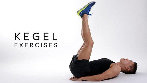 Luyện tập Kegel giúp nam giới làm chủ cuộc yêu dễ dàng