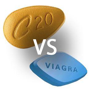 Tadalafil - đối thủ đáng gờm của Viagra