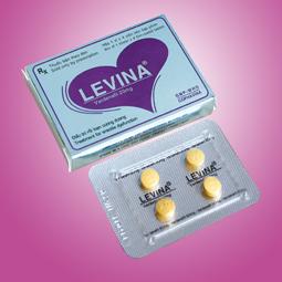 Tư vấn hỏi đáp về thuốc Levina thế hệ mới