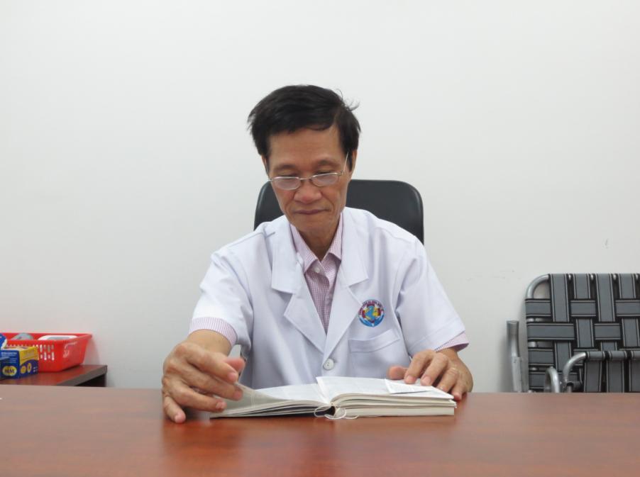 Kết quả điều trị rối loạn cương dương bằng Tadalafil 50mg