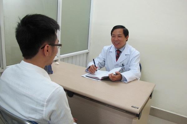 Ngày càng nhiều đàn ông trẻ Việt Nam bị rối loạn cương dương