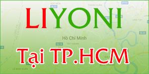 Danh Sách Đại Lý & Nhà Thuốc Bán Sản Phẩm Dầu Bôi Trơn LIYONI tại Thành Phố Hồ Chí Minh