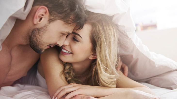 12 lợi ích tuyệt vời của tình dục đối với sức khỏe