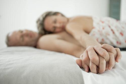 Tình dục sau tuổi 50 trở nên tuyệt vời nhờ vô vàn lý do
