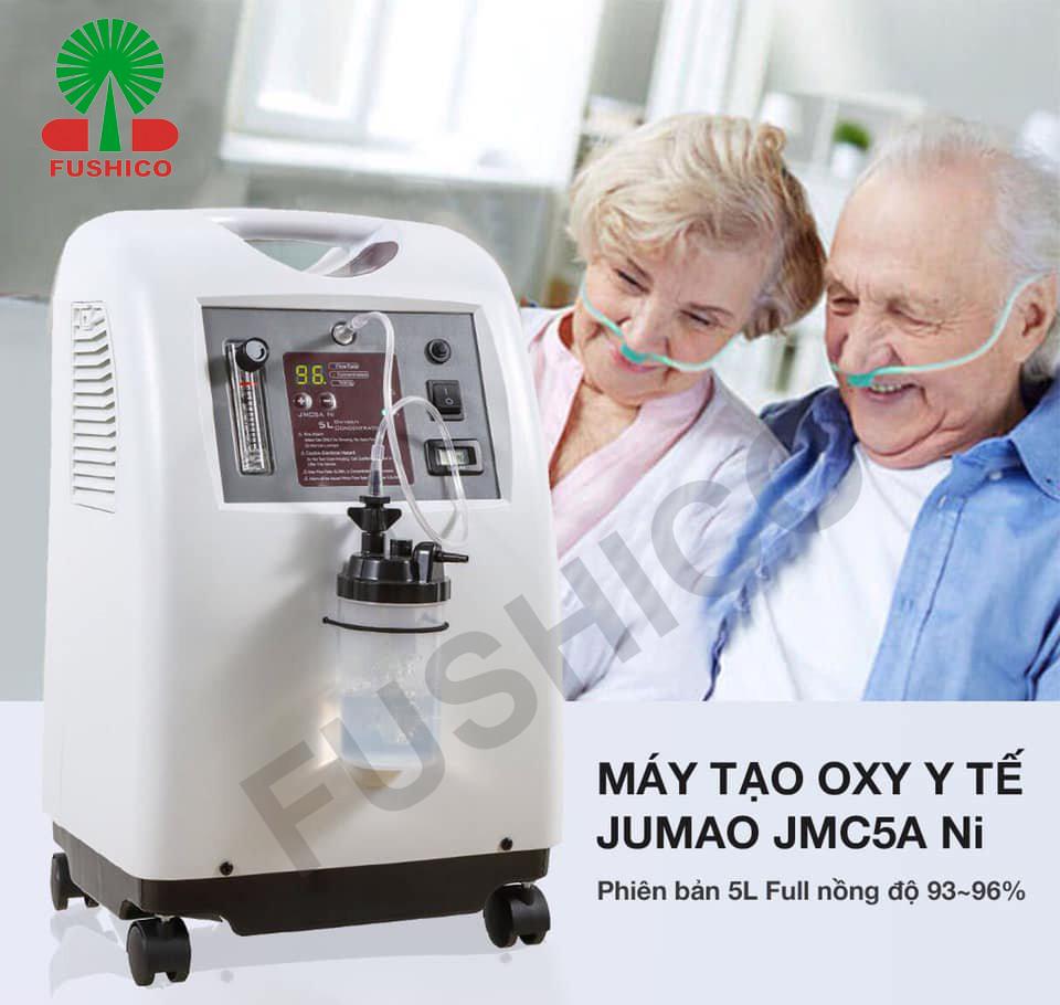 4 tiêu chí quan trọng để lựa chọn máy tạo oxy ai cũng phải biết